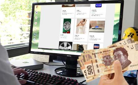 comprar en casas de empeño en internet