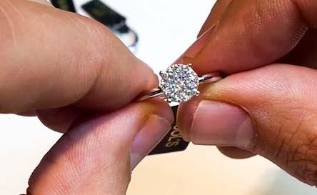 cuanto dinero me da por empeñar un anillo