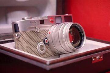 cuánto dinero te dan en el empeño por una cámara