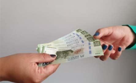 como sacar un préstamo fácil