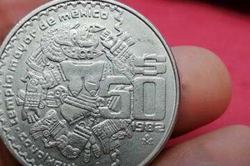 dónde vender monedas antiguas a buen precio